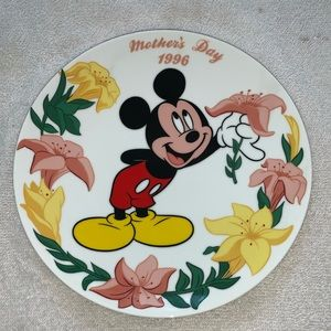 3/$30Grolier Collectibles Disney Mother's Day 1996